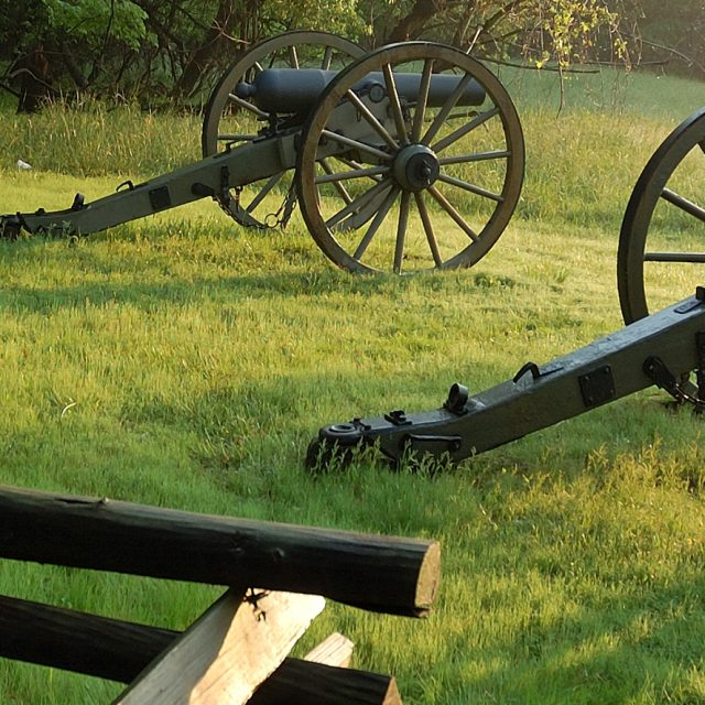 Experience the End – The Appomattox Campaign   Petersburg