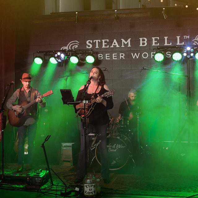 Nightlife Steam Bell Beer Works
