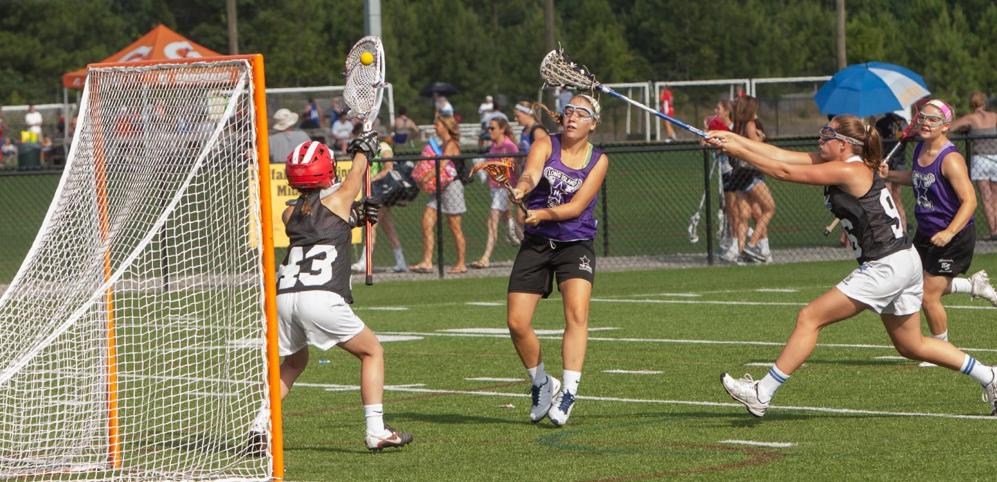 Sports Events Womens Lacrosse