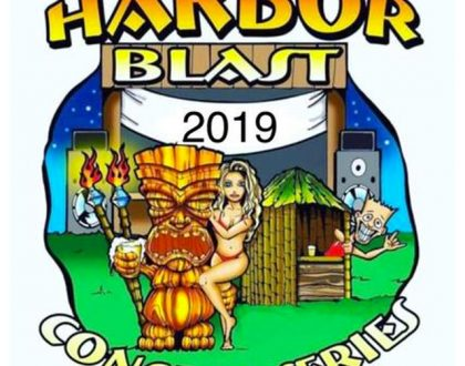 Harbor Blast Concert Series 2019